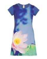 dress Mini waterlily