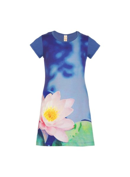dress Mini waterlily
