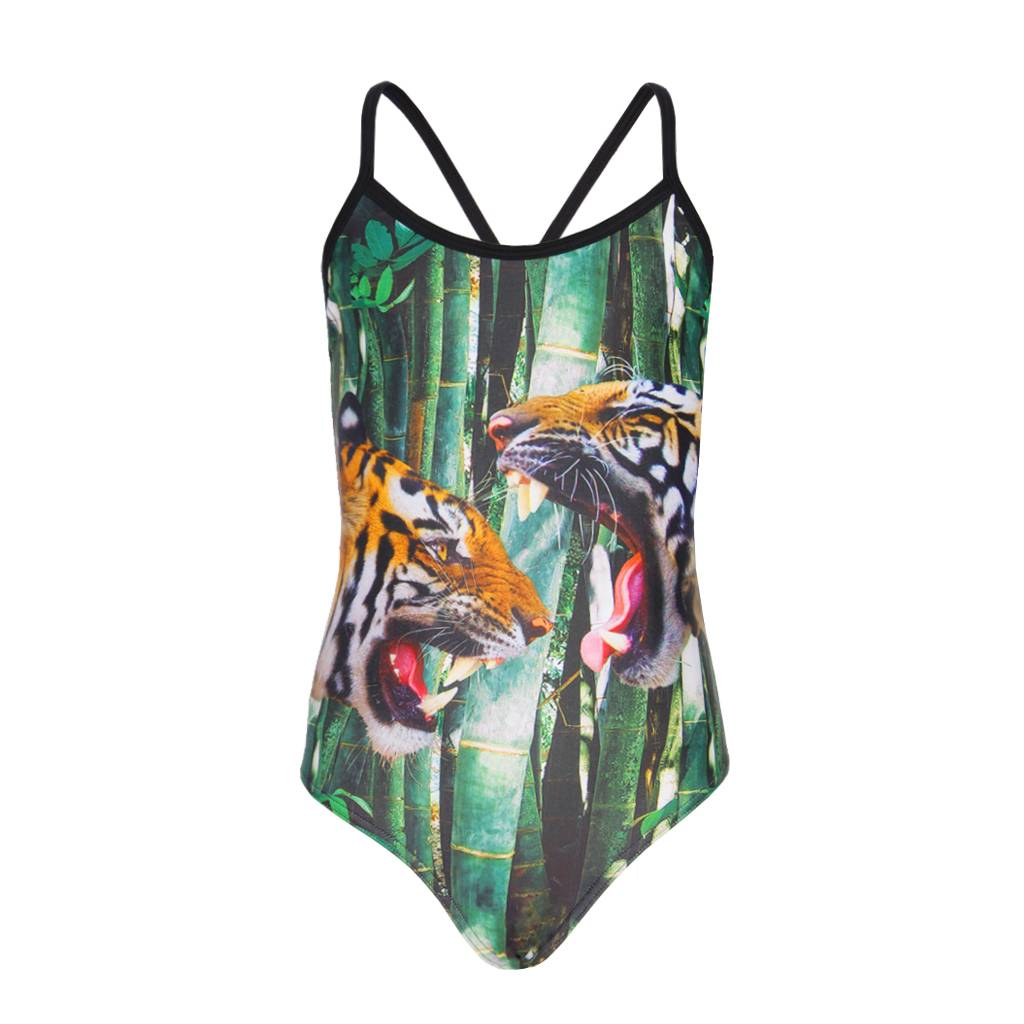 Swimsuit Bliss tigerwood