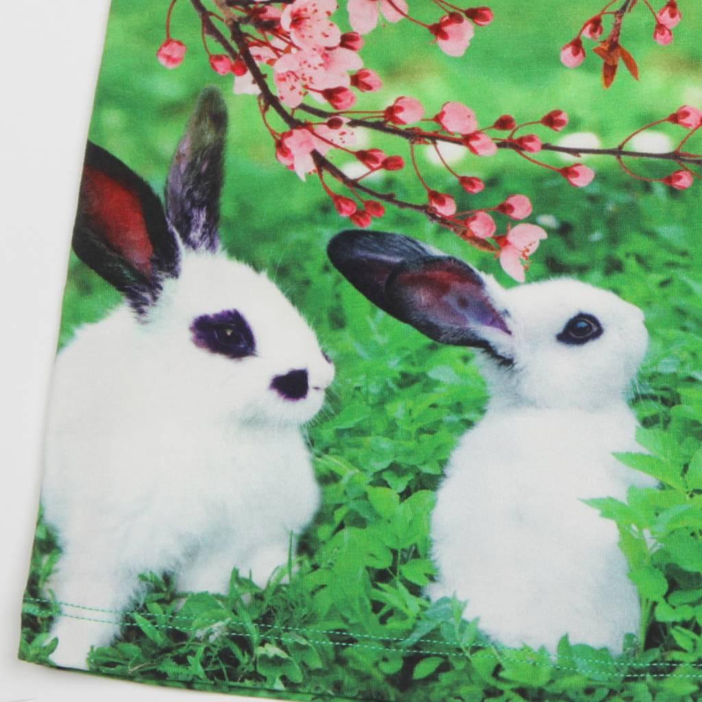 rokje Lola rabbits