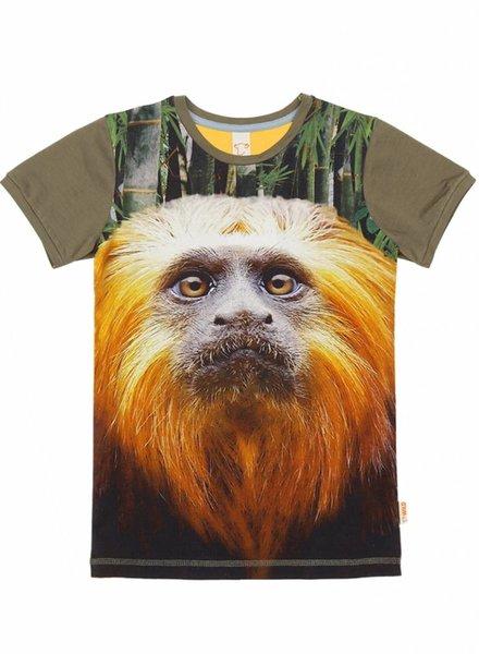 t shirt Army tamarin