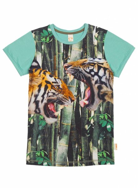 t shirt Army tigerwood