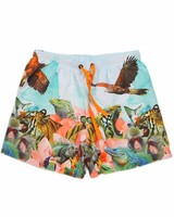 swim shorts Surfy animal valley