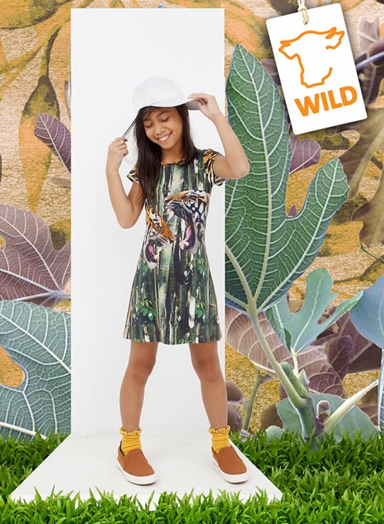 dress Mini tigerwood
