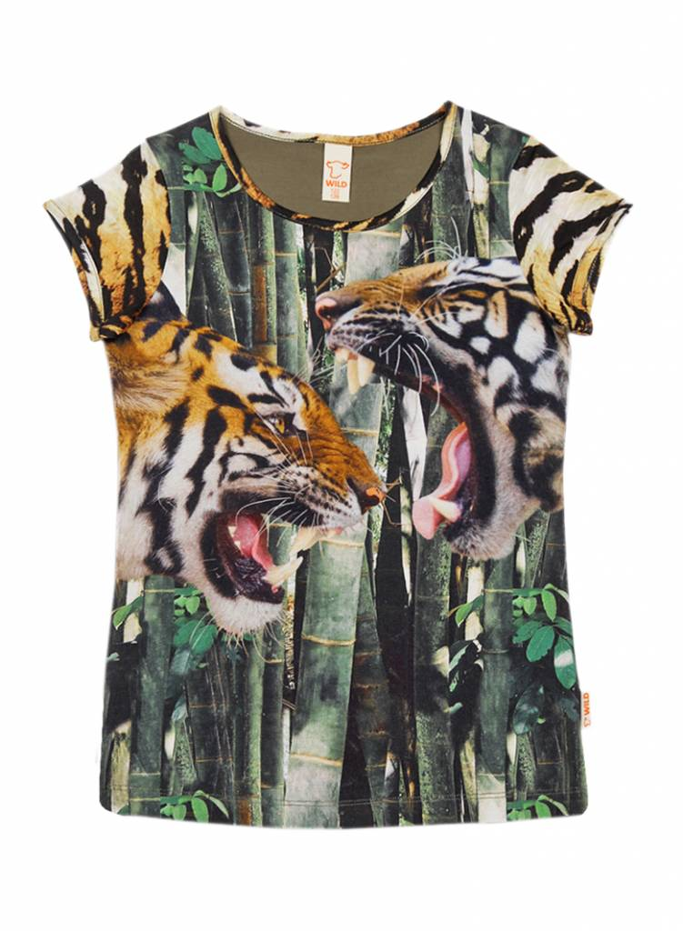 t shirt Marty tigerwood