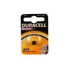 horloge / zilveroxide knoopcel batterijen