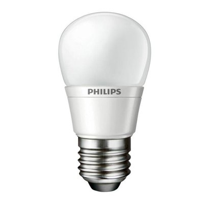 philips dimbare led lamp 3w 15w e27 warm wit