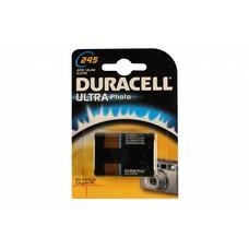 245 Duracell foto lithium batterij