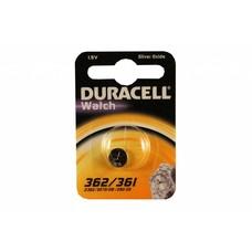362/361 SR721SW Duracell horloge batterij