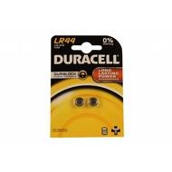 LR44 / AG13 Duracell knoopcel batterij