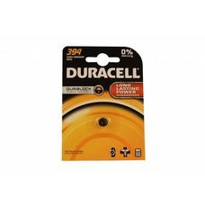 394 SR936SW Duracell horloge batterij