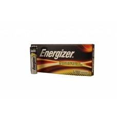 AAA batterijen Energizer industrial doos 10 stuks