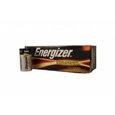 C cell batterijen Energizer industrial doos 12 stuks