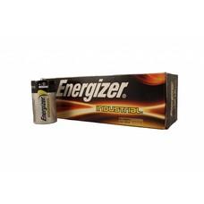 D cell batterijen Energizer industrial doos 12 stuks
