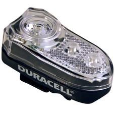 Duracell LED fietsverlichting voorlamp