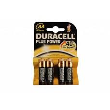 Duracell batterijen
