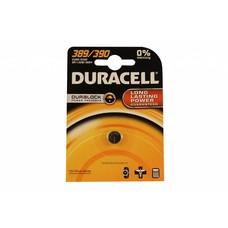 389/390 SR1130SW Duracell horloge batterij