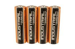 klantspecifiek verpakken van batterijen in krimpfolie (shrink verpakking)