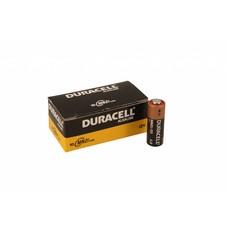 MN21 Duracell batterijen 10 stuks bulk