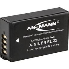 EN-EL22 Nikon accu (batterij) digitale camera