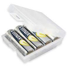 batterij opbergdoos
