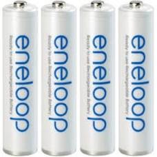 Eneloop batterijen