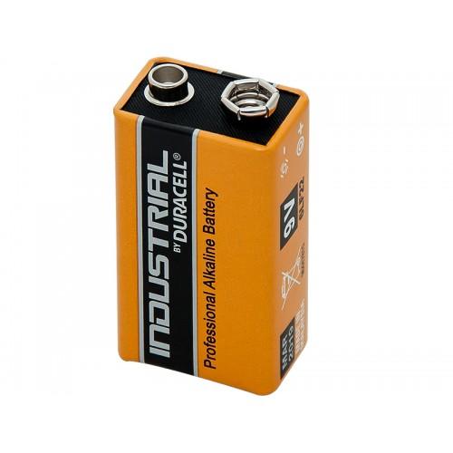 Alkaline 9V batterij