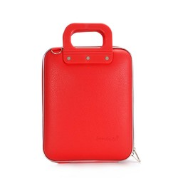 Bombata  11 inch  Tablet Briefcase Red