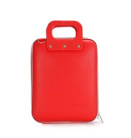 Bombata Micro 11 inch Tablet Briefcase Red