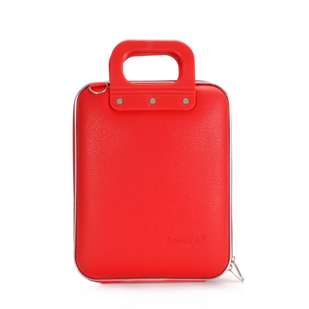 Bombata Micro Tablet Briefcase Red