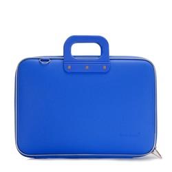 Bombata Classic Laptoptas 15 inch Cobalt Blue