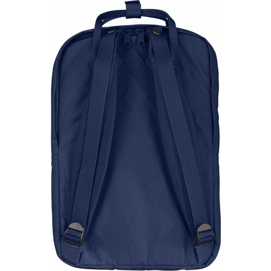 Fjallraven Kånken Laptop rugtas 15 inch Royal Blue