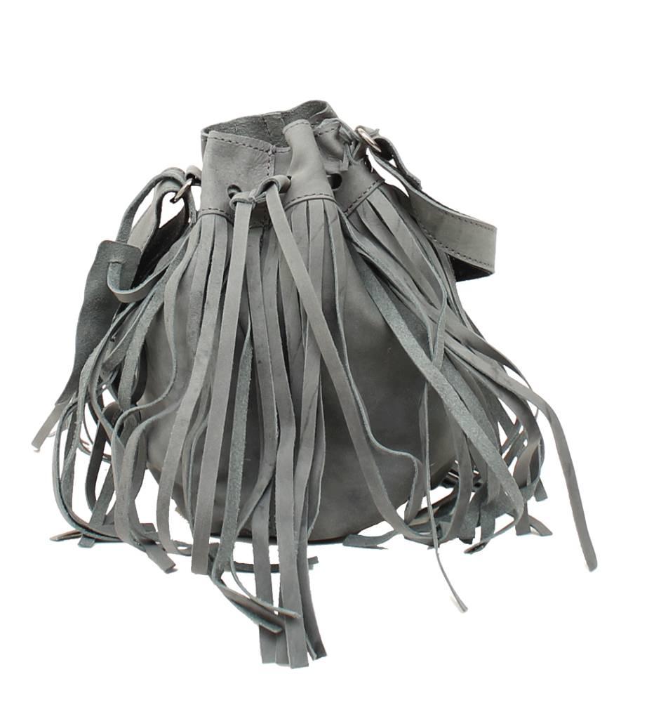 Chabo Bags Ibiza Small Grey