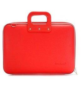 Bombata Classic 15 inch Laptoptas Red