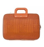 Bombata CoccoBomba Classic Hardcase Laptoptas Orange
