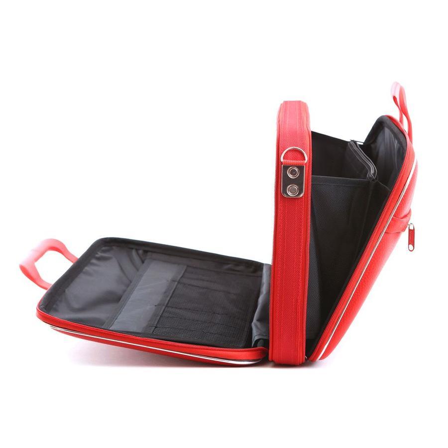 Bombata Classic Business 15 inch Laptoptas Black