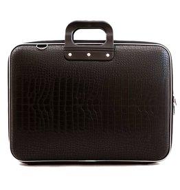 Bombata Cocco Maxi 17 inch Laptoptas Black
