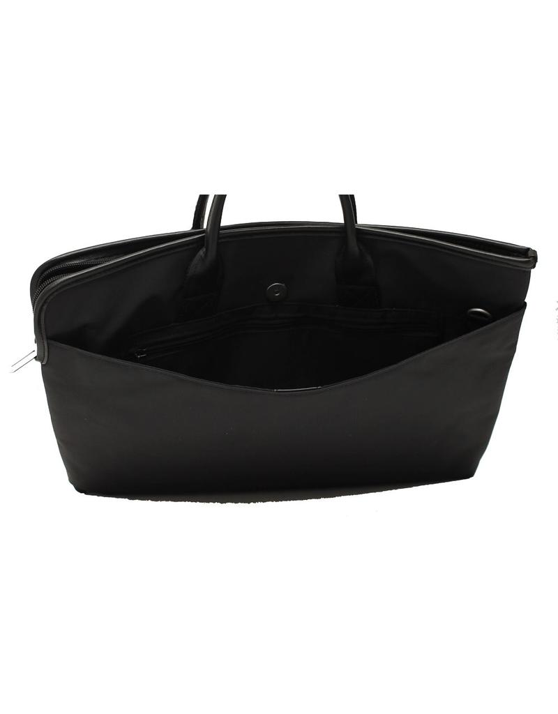 Filofax Laptoptas Tote Black