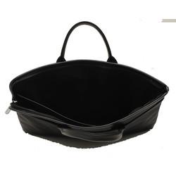 Filofax 15 inch Laptoptas Black