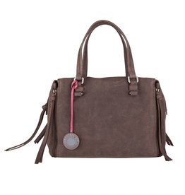 Merel by Frederiek Addison Bag Harbour Brown