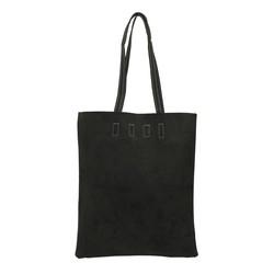 Street Fashion Shopper Black
