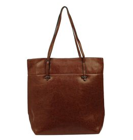 Kysma Shopper Brown