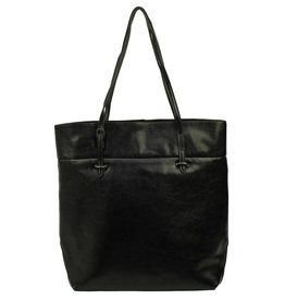 Kysma Shopper Black