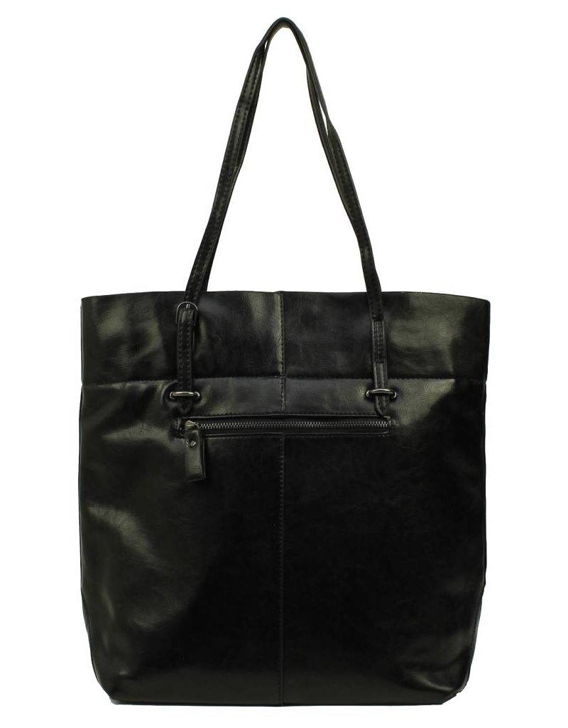 Kysma Shopper Black