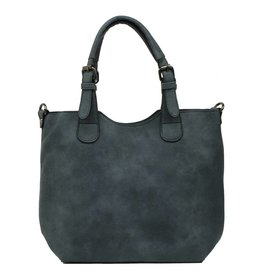 Eternel Handtas Bag in Bag Blue
