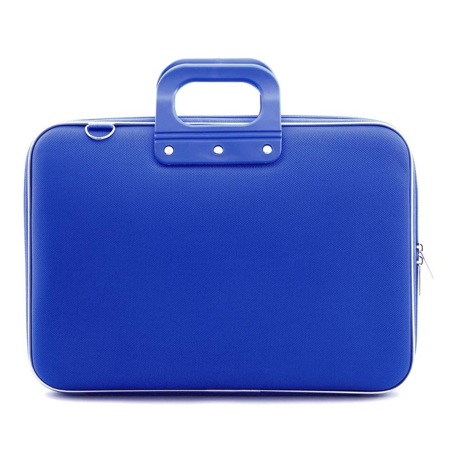 Bombata Nylon 13 inch Laptoptas Cobalt Blue