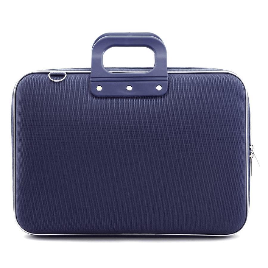 Bombata Nylon 13 inch Laptoptas Dark Blue