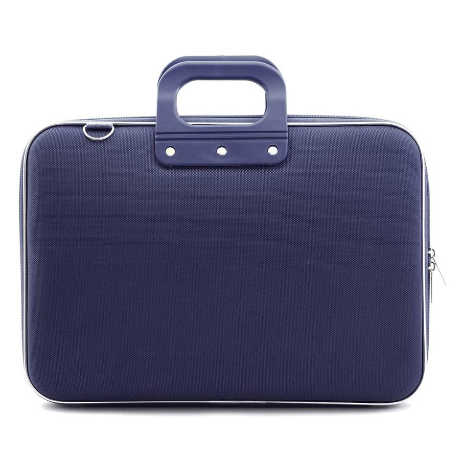 Bombata Nylon 15,6 inch Laptoptas Dark Blue