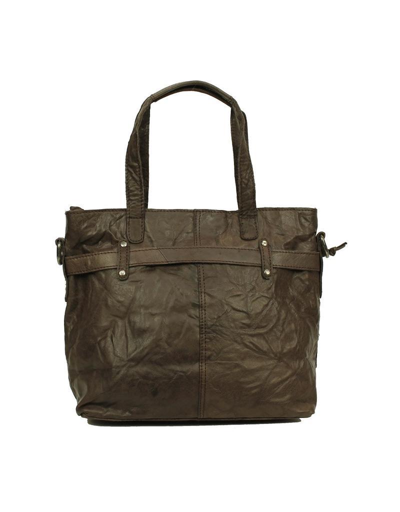 Bag2Bag Tulsa Mokka