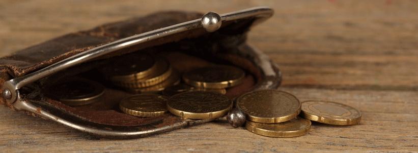 Online een portemonnee kopen, praktisch en snel
